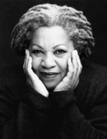 Chloe Anthony (Toni) Morrison Robert F. Goheen Professor in the Humanities Princeton University Princeton, New Jersey photo: © Timothy Greenfield-Sanders
